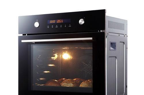 方太烤箱好用吗 方太嵌入式电烤箱使用测评