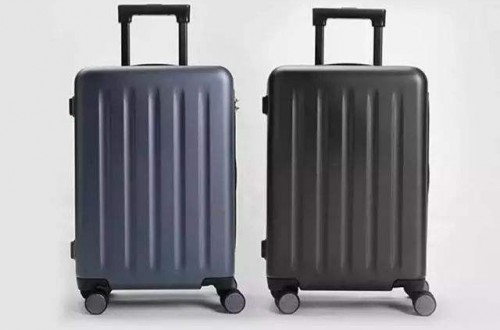 行李箱品牌90分 颜值外观和品质获高度认可