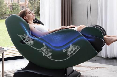 按摩椅什么牌子好 芝华仕按摩椅时尚与舒适兼具