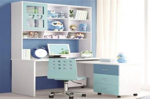 学习桌品牌万华小天才 重新定义学习桌椅