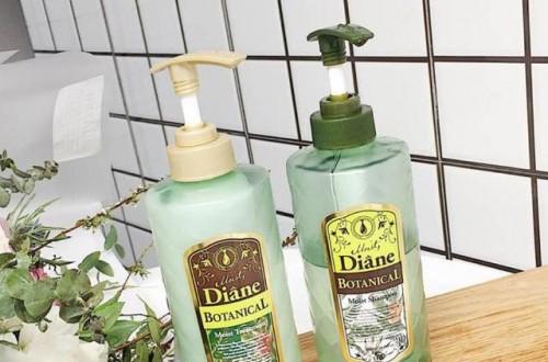 洗发水什么牌子好 这款洗发水持久留香洗后更柔顺