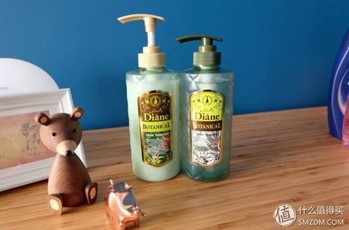洗发水哪个好 黛丝恩无硅油洗发水修复受损发质