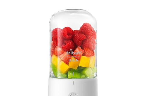 榨汁机什么牌子好 美的便携榨汁杯随时补充营养和维生素