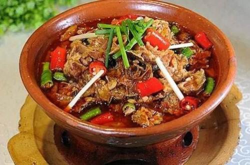 老街鱼嘴巴带您穿越到民国 品尝有历史味道的湘菜