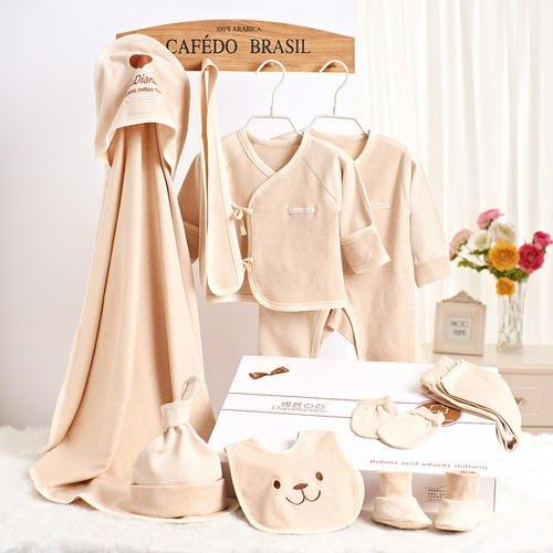 如何根据宝宝年龄选择婴儿服 婴儿服什么牌子好