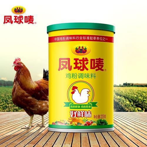 国产调料品牌凤球唛:强化中国菜就用凤球唛品牌口号