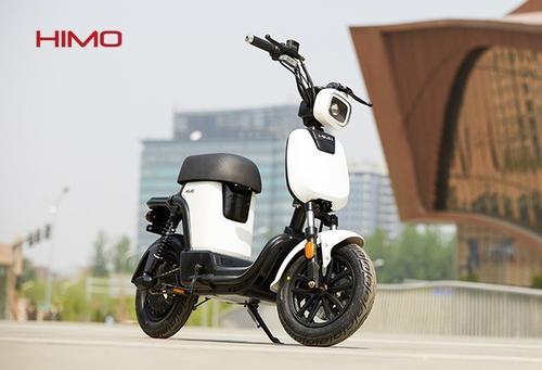 电动摩托车哪种最好 小米电动摩托车外观帅气获赞