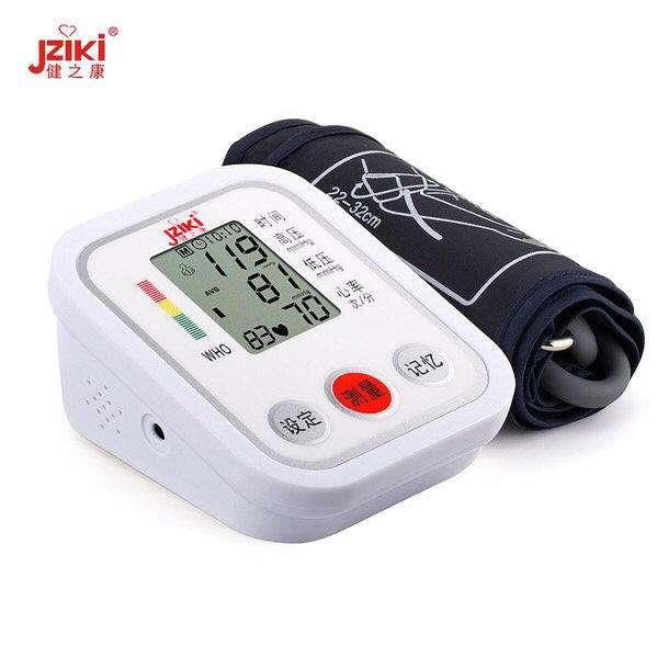 电子血压计品牌推荐:爱尔泰语音电子血压计
