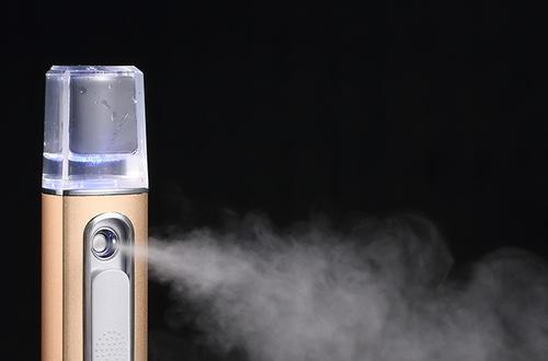 美容喷雾器什么牌子好用 金稻补水仪给肌肤充足水分
