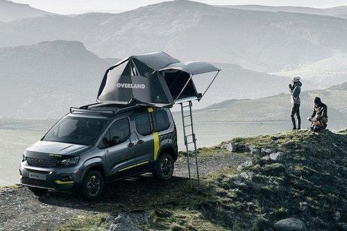 车顶帐篷品牌有哪些 车顶帐篷十大品牌排行榜