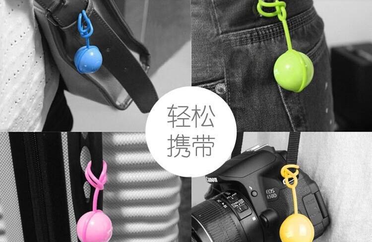 蓝牙自拍器 无线遥控器球形 快门自拍神器 蓝牙自拍遥控器自拍球