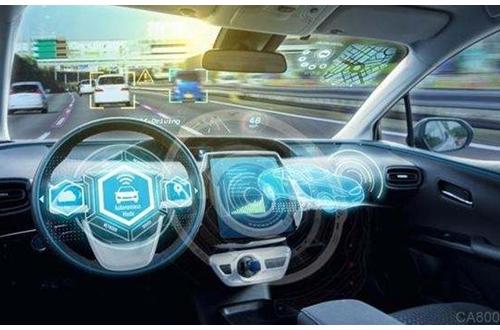 知行科技:将量产L3级自动驾驶系统