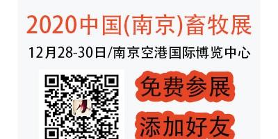 江苏南京畜牧展览会