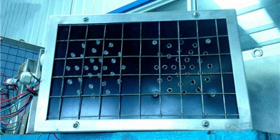矿用报警箱厂家KXB12本安报警箱双色警示