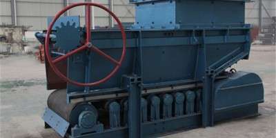 给煤机GLD1500/7.5/S皮带给煤机生产各类给煤机