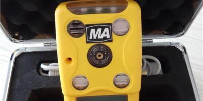 CD4多参数气体测定器批量供应可检测四种气体