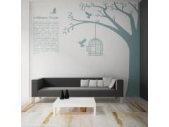 室内墙纸的选择