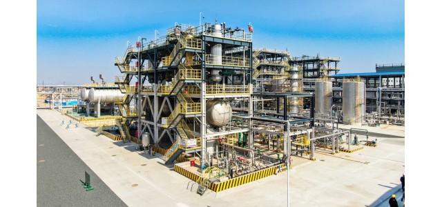 海湾化学:老牌化工企业的质变崛起