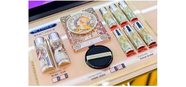 国货美妆迈入3.0时代,兰瑟等品牌抓住机遇乘风前行