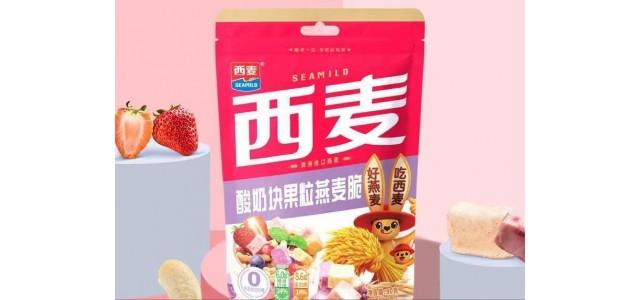 渐成趋势!新老品牌激战冷食燕麦市场