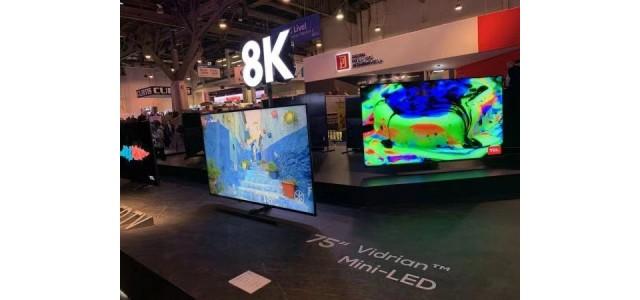 康佳发布影院级最新Mini LED屏 未来或跨界新能源汽车产业